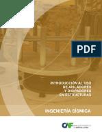 Uso de Aisladores y Disipadores en Estructuras