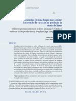1 Diferentes pronúncias em uma língua não sonora.pdf