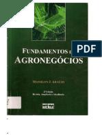 Fundamentos de Agronegócios