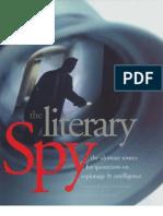 Spy Spionage