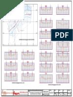 H-2&H-3 Curva de Nivel, Perfil Longitudinal y Secciones Transversales-H-1 - A0
