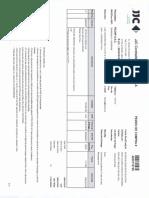 Facturas y Sustentos - Proveedor PICORP S.a.C. - Obra SIST. MANEJO AGUAS AAQ - Banco - Moneda PEN - Valor a Pagar - Estado Factura CONTABILIZADO(62)