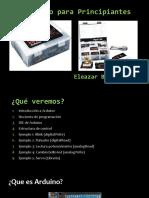 Arduino Para Principiantes (1)