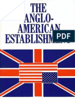 The Anglo-American Establishment - Carroll Quigley
