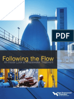 Following the Flow Book an Inside Look at Wastewater Treatment