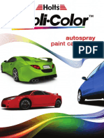 Dupli-Color Guide 2011