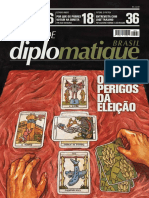 Diplomatique Edicao 133