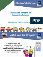 Prevencion Intregal Educ. Primaria