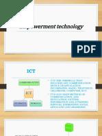 empowermenttechnology-181016055252