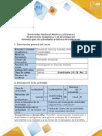 3 Guía de actividades y rúbrica de evaluación - Paso 3 - Formular el problema, marco de referencia y objetivos de la investigación.pdf
