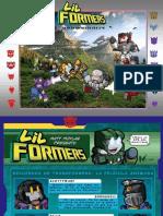 JDR Lilformers