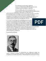 Norbert Wiener Cibernetica