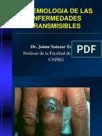 EPIDEMIOLOGIA TRANSMISIBLES