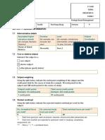Course Outline Strategic Brand Management_Prof Rutu Mody_MJan 18-SYD-II