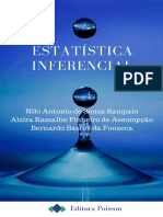 Estatistica Inferencial - Editora Poisson