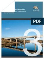 AGBT03-18 Guide to Bridge Technology Part 3 Typical Superstructures Substructures and Components