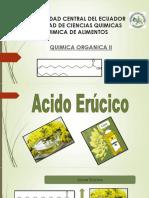 Acido-Erúcico