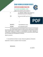 Informe de Suelos II (Clin)