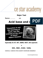 Acid Base Anaf Salt