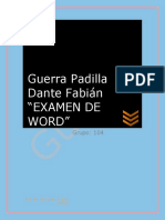 Guerra Padilla Dante Fabian 104