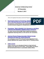 Icf Newsletter Oct2012