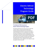 NSC ElectricVehicles ProgramGuide