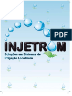 Catalogo Injetrom 2016
