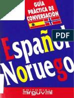 Guía Práctica de Conversación Español - Noruego
