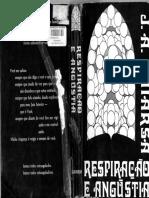 José Angelo Gaiarsa - Respiração e Angústia
