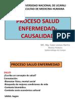 2. Proceso Salud Enfermedad-causalidad