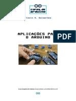 aplicações para arduino