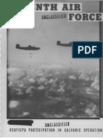Tarawa Campaign History (1944)