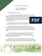El Inicio Del Islam (Primera Parte)