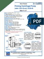 13C2-B pump