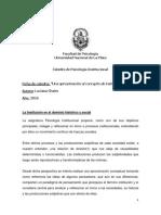 Ficha institucional