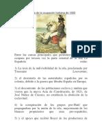 Causas de la ocupación haitiana de 1822.docx