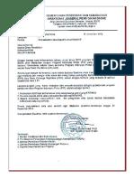 Surat Bkm Kps Kip