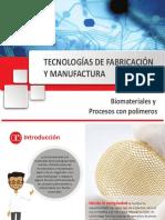 TFM Sesion23 Biomateriales Polimeros