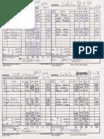 GMC Bowling 12-5-18