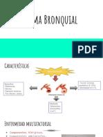 Asma Bronquial Pedia