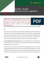 Proposta Turma Elite Senado Apl