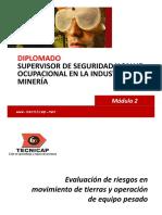 Módulo 2_Evaluación riesgos mov tierras y op equipo pesado Diplo 10.pdf