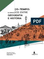 Espaço-tempo - Enredos entre Geografia e História.pdf