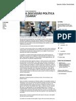 """Revista - Direitos Digitais Fundamentais_ """"Uma Discussão Política Necessária"""" - Goethe-Institut Brasilien"""