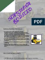 MAQUINARIA-RODILLO