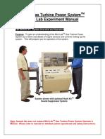 Sample Lab Experimental Manual (1)