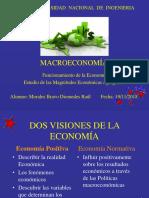 macroeconomia variables.ppt