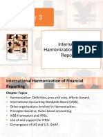 Week Three - International Harmonization of Financial Reporting.ppt