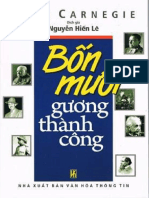 40 Guong Thanh Cong - Dale Carnegie