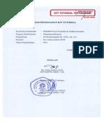 EKSI4203 - Teori Portofolio Dan Analisis Investasi